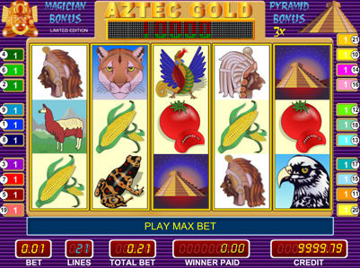 3 туза i казино